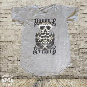 T-Shirt Trasformação