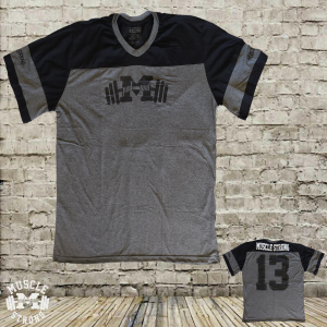 T-Shirt Strong Basquet