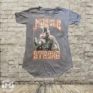 T-Shirt Gladeador