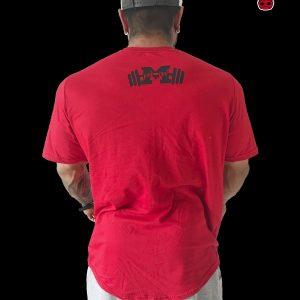 T-Shirt Strong Premium  Chicago Bulls